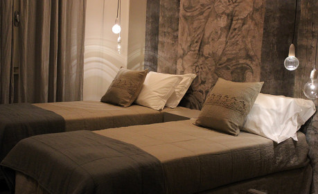 Vittorio Veneto 25 Exclusive Rooms In Modena Italy