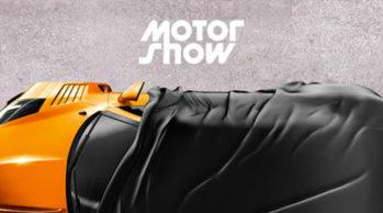 Motor Show Modena