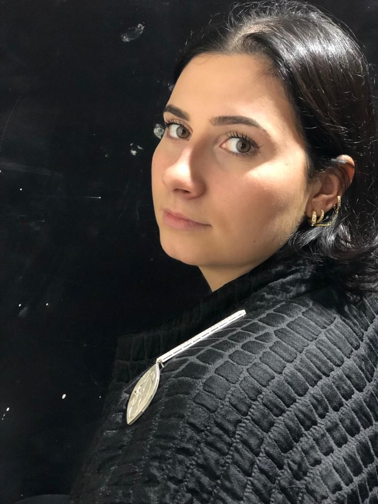 Ludovica Severi